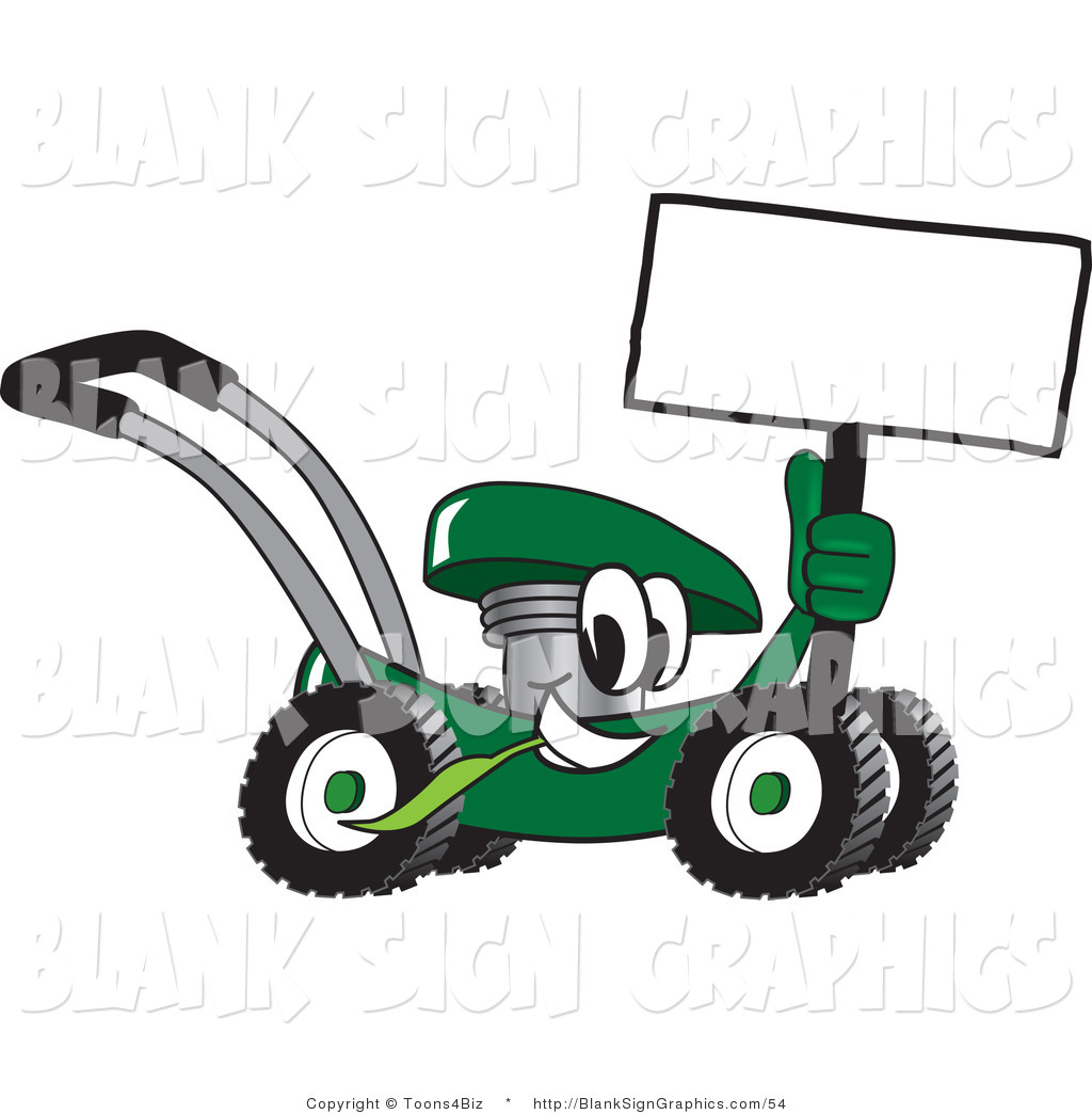 Watch more like Zero Turn Mower Clip Art