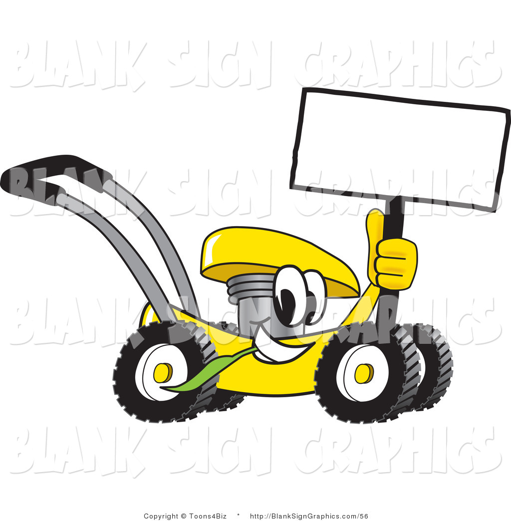 lawn mower vector - photo #25
